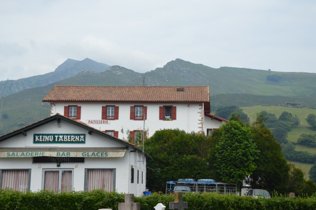 baskiska-hus